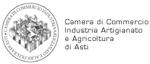 Logo Camera di Commercio di Asti