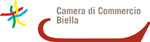 Logo Camera di Commercio di Biella