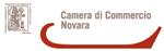 Logo Camera di Commercio di Novara
