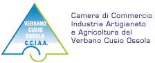 Logo Camera di Commercio di Verbania
