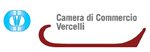 Logo Camera di Commercio di Vercelli